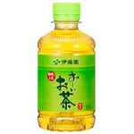 伊藤園 お〜いお茶 緑茶 箱売 1セット(280ml×48本)