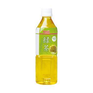 Kprice オリジナル おいしい緑茶(箱売) 1箱(500ml×24本)