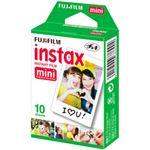 富士フイルム チェキ フィルム 1パック(10枚) INSTAX MINI WW 1