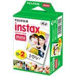 富士フイルム チェキ フィルム 1パック(20枚) INSTAX MINI WW 2