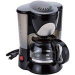 和平フレイズ アーバニア コーヒーメーカー(5カップ)ステンレスカバー SM-9275 1台