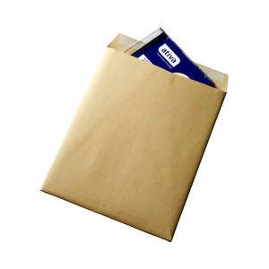 (業務用セット) クッション封筒エコ 5枚入 角形0号(B4) 【×5セット】