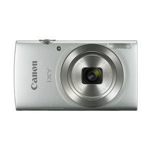 キヤノン デジタルカメラ IXY 200 (SL) 1807C001 1台