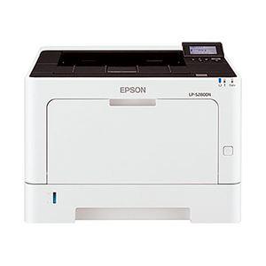 エプソン モノクロページプリンター A4 LP-S280DN 1台