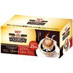 UCC ゴールドスペシャルドリップコーヒーアソート 1箱(25袋)