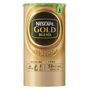 (まとめ)ネスレ ネスカフェ ゴールドブレンド エコ&システムパック1本(105g)【×3セット】
