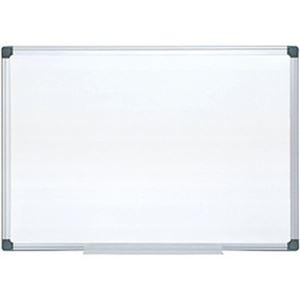 (まとめ)FORAY オリジナル ホワイトボードアルミフレーム 61.0×91.4cm 1枚【×3セット】