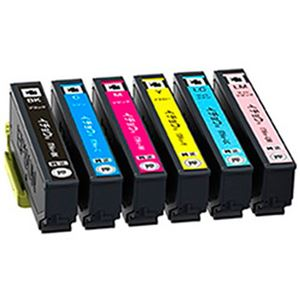 EPSON 純正インクカートリッジ ITH-6CL イチョウ6色セット 1箱(6色)