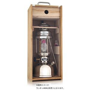 【訳あり・在庫処分】Petromax(ペトロマックス) HK500用 木製ケース