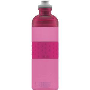 SIGG 耐熱性ポリプロピレン製ボトル ヒーロー スクイーズボトル(ベリー 0.6L)