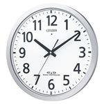 シチズン 掛時計 スペイシーM462 8MY462-019 1個