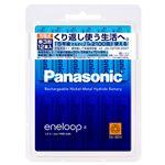 パナソニック 充電式ニッケル水素電池 エネループ BK-3MCC/12 12本