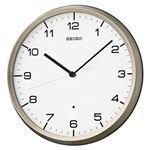 セイコー 掛時計 電波掛時計 KX363S 1個