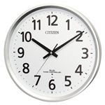 シチズン 掛時計 パルウェーブM475 8MY475-019 1個