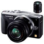 パナソニック LUMIX DMC-GF6W DMC-GF6W-K ブラック 1台
