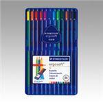 ステッドラー ステッドラーエルゴソフト色鉛筆 157 SB12 1セット