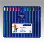 ステッドラー ステッドラーエルゴソフト色鉛筆 157 SB24 1セット