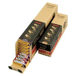 パナソニック アルカリ乾電池 パナソニックアルカリ(金) オフィス電池 LR6XJN/100S 100本