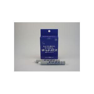 (業務用セット) 日本理化学 キットパス工事用 (10本入) KK-10-W 白 【×3セット】