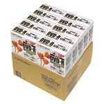 三菱化学メディア 録画用DVD-R X16 10枚ケース白 業パ VHR12JPP10C