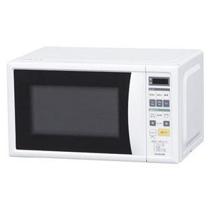 アイリスオーヤマ 単機能電子レンジ ターンテーブル 17L 50Hz用 IMBH-T17-5