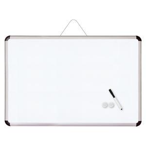 デビカ アルミフレームホワイトボード LL 063320