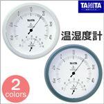 TANITA(タニタ)温湿度計 TT-492 グレー