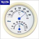 TANITA(タニタ)温湿度計 TT-513-WH ホワイト