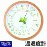 TANITA(タニタ)温湿度計 TT-543-WD ウッド
