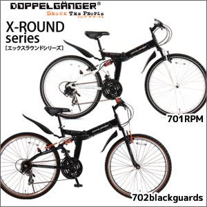 DOPPELGANGER(R) 702blackguards ブラック×オレンジ