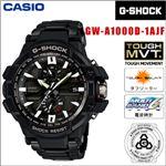 CASIO(カシオ)G-SHOCK SKY COKPIT GW-A1000D-1AJF