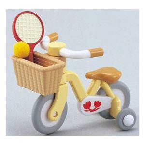 エポック社 カ-306 自転車(こども用) 【シルバニアファミリー】