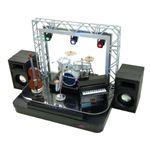 セガトイズ セッションライブプレイヤーLIVE DREAM ジャズバンドセット