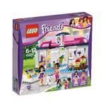レゴジャパン 41007 ハートレイクのペットプラザ 【LEGO】