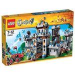 レゴジャパン 70404 王様のお城 【LEGO】