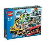 レゴジャパン 60026 ショッピングスクエア 【LEGO】