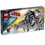 レゴジャパン 70815 超秘密警察のドロップシップ 【LEGO】