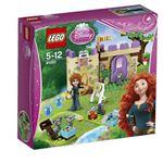 レゴジャパン 41051 メリダのハイランドゲーム 【LEGO】