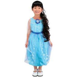 【訳あり・在庫処分】タカラトミー アナと雪の女王 おしゃれドレス エルサ