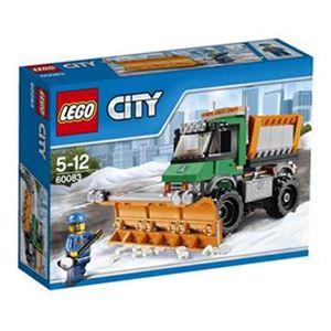 レゴジャパン 60083 除雪車 【LEGO】