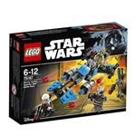 レゴジャパン 75167 レゴ(R)スター・ウォーズ バウンティー・ハンターのスピーダー・バイク 【LEGO】
