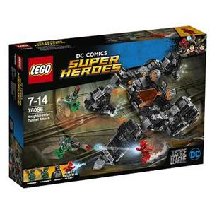 レゴジャパン 76086 レゴ(R)スーパー・ヒーローズ ナイトクローラー・トンネル・アタック 【LEGO】