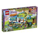 レゴジャパン 41339 レゴ(R)フレンズ ミアのキャンピングカー 【LEGO】