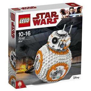 レゴジャパン 75187 レゴ(R)スター・ウォーズ BB-8 【LEGO】