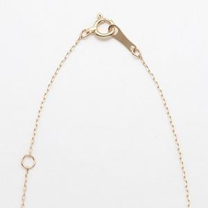 アコヤ真珠 ネックレス パールネックレス K18 イエローゴールド 8mm 8ミリ珠 40cm 長さ調節可能(アジャスター付き) あこや真珠 ペンダント パール 本真珠
