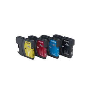 (業務用3セット) 【純正品】 BROTHER ブラザー インクカートリッジ/トナーカートリッジ 【LC11-4PK 4色パック】