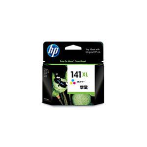 【訳あり・在庫処分】 【純正品】 HP プリントカートリッジ 【CB338HJ HP141XL カラー】 インクカートリッジ トナーカートリッジ