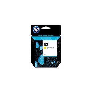 (業務用5セット) 【純正品】 HP インクカートリッジ 【CH568A Y イエロー】 28ML