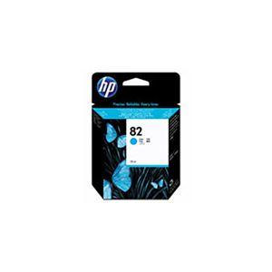 (業務用5セット) 【純正品】 HP インクカートリッジ 【CH566A C シアン】 28ML