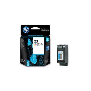 (業務用3セット) 【純正品】 HP プリントカートリッジ 【C1823DA#003 HP23】 インクカートリッジ トナーカートリッジ
